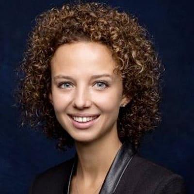 Co-Founder of Hackerly - Eva Krotilová