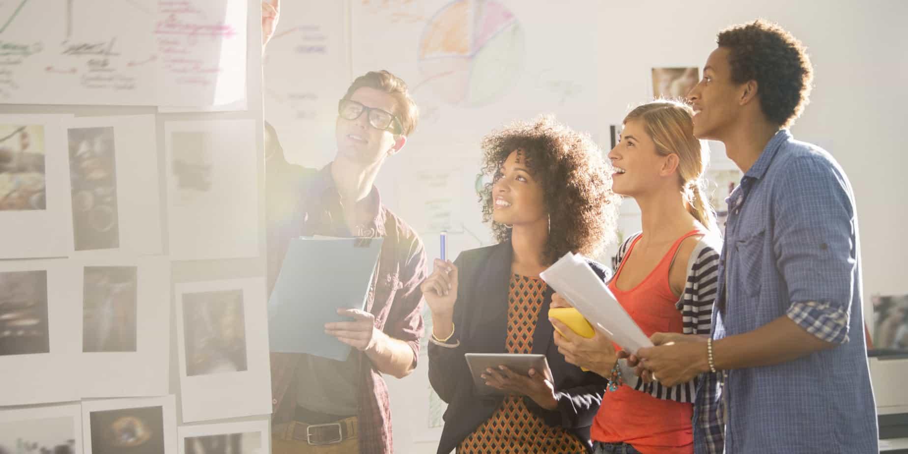 Peer Learning Workshop - How it works 3